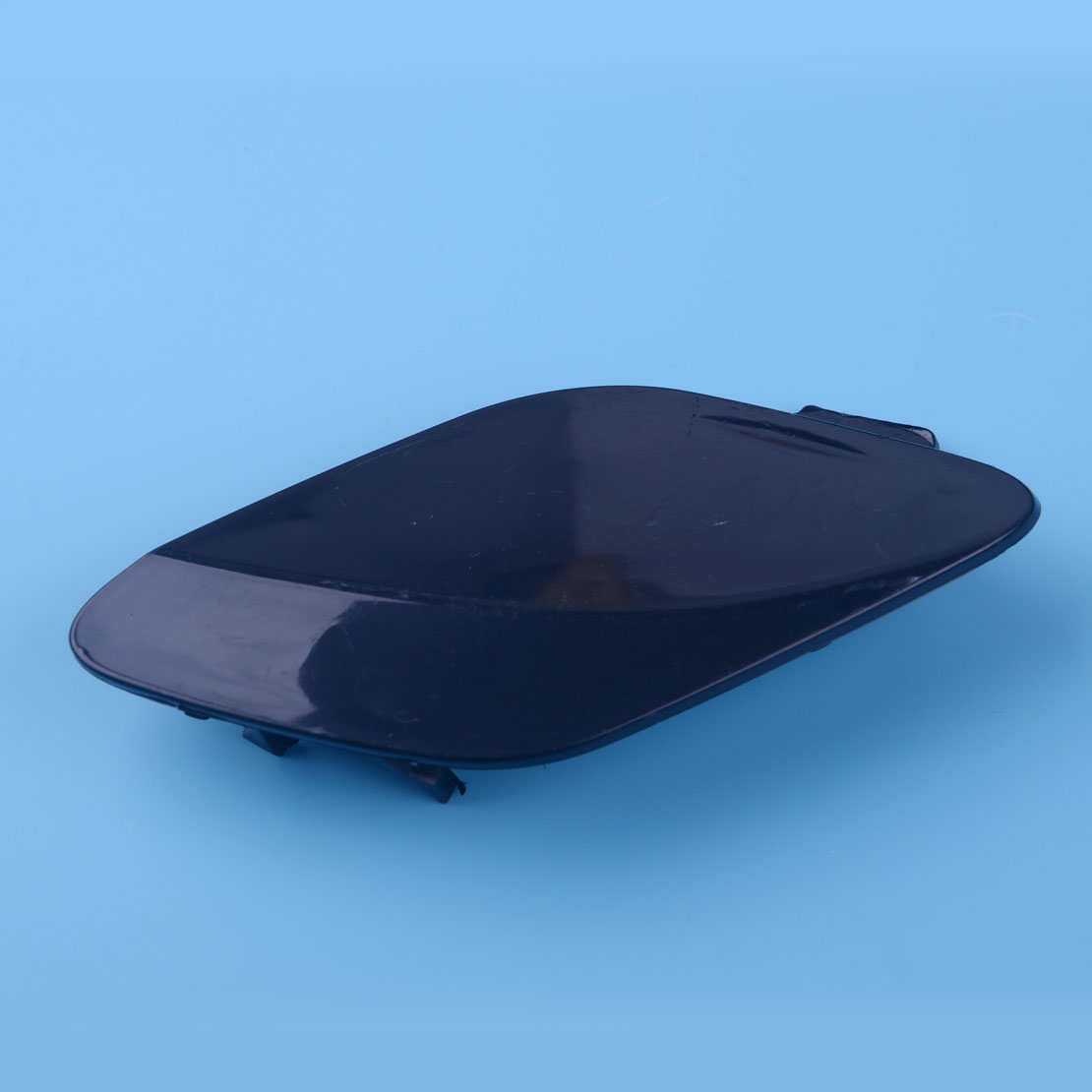 Rear Bumper Tow Hook Eye Cover Cap for Volvo S40 2008-2011