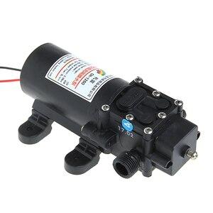 Image 3 - DC12V 5L Transfer Pump Extractor Oil Fluid Scavenge Suction Vacuum For Car Boat