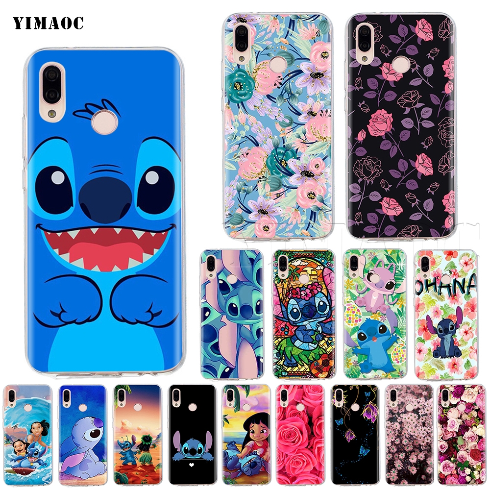 top 10 largest coque stitch huawei list and get free shipping ...