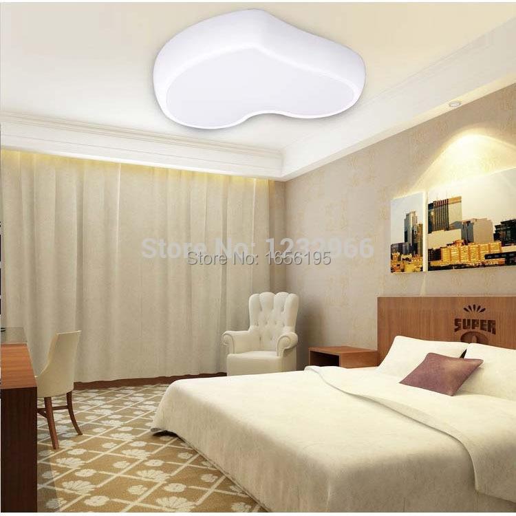 Lampara de Techo Lustres de teto Ceiling Lights 36w for Children Room AC85-265V Ceiling Lamp Children Ceiling Light Abajures