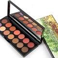 Newest Professional 14 Color Shimmer Matte Eye Shadow Palette Pretty Case Women Pretty Makeup Set Mineral Fantastic Eye Shadow