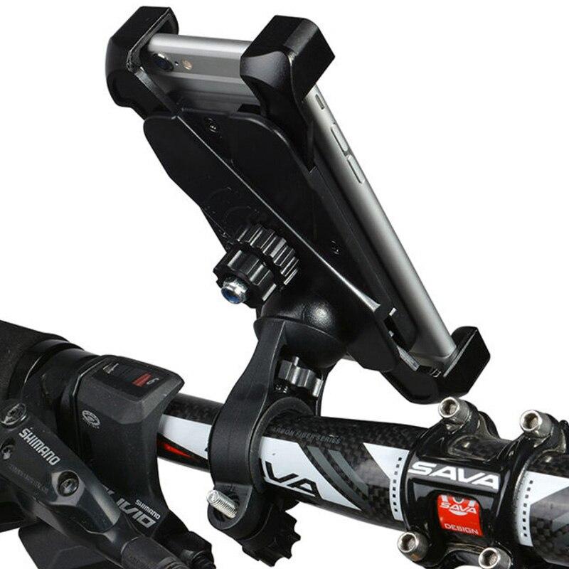 Prix pour Réglable Mobile Téléphone Stand Support pour Xiaomi Mijia M365 Électrique Smart Scooter/EF1 Pliable Mijia Qicycle E Scooter E-vélo