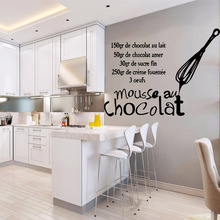 Cartoon kitchen cook chef Vinyl Wallpaper Roll Furniture Decorative For Living Room Bedroom Background Wall Art Decal
