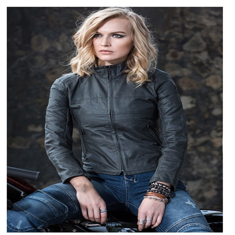 UglyBROS UBJ01 Motorcycle Jacket Road Pedal Car Jacket Women Dropping Jacket Racing Suit Free Shipping