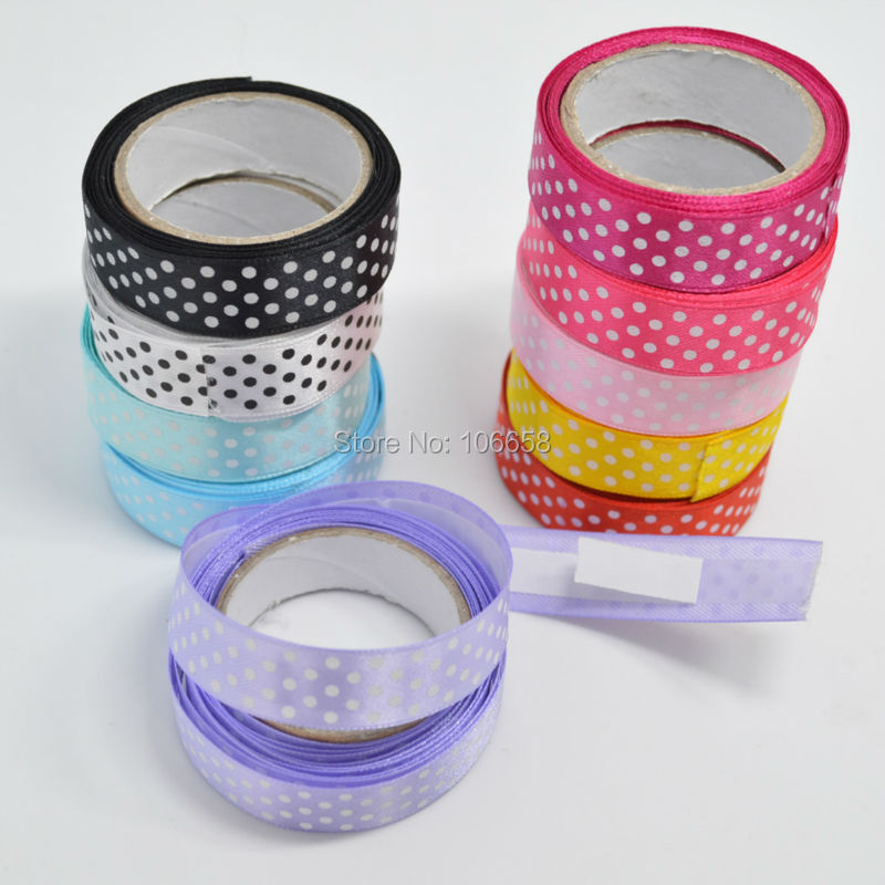 8y satin ribbon tape scrapbooking decorative sticker for Decoration tape