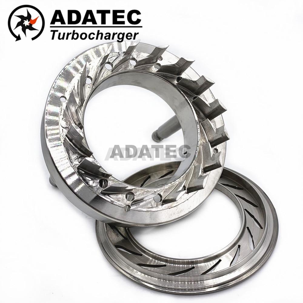 Holset Turbo HE551V 4309076 4309077 3774601 4043226 4045753 4043226 2881994 VNT VGT VariableVane Nozzle Ring For Cummins ISX