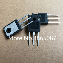 TRANSISTOR FGH80N60FDTU Power-Tube ORIGINAL 600V 40pcs/Lot IGBT 80A TO-247 NEW