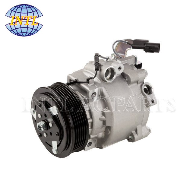 AC Compressor /& A//C Clutch For Mitsubishi Lancer /& Outlander