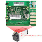 New Control Board Bitcoin Mining Machine Parts Dashboard Include IO board and BB Board Card for ANTMINER L3+/D Repair Parts