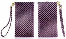 Леди Ремешок Синтетические Мобильный Телефон Кожаный Чехол Wallet Card Чехол Сумки Для Asus Zenfone Selfie Zd551kl, Zenfone Max Zc550kl