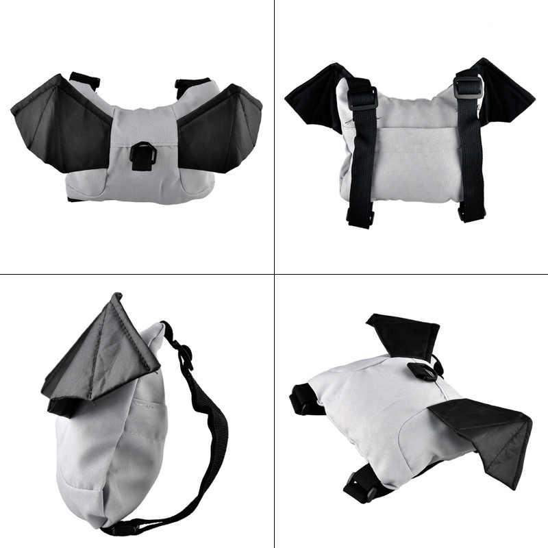 ea798ee583 ... 1 Pcs Baby Carrier Anti-lost Harness Backpack for Kids Toddler Walking  Safety Bag Strap ...