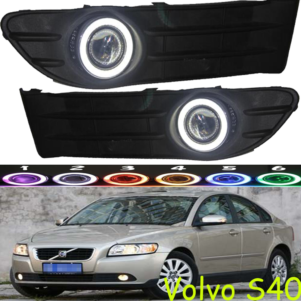 S40 fog light Free ship!S40 daytime light,2ps/set+wire ON/OFF:Halogen/HID XENON+Ballast,S40 лампа jsm s40 q5 page 9