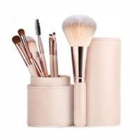 Makeup brush set Multifunctional Make up Brush Concealer Eyeshadow Brush Kit Mini Brush Cosmetic Tool Beauty