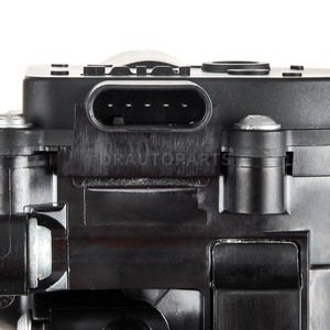 Image 5 - OEM Электронный водяной насос термостат Корпус в сборе для VW Golf Passat Tiguan OE # 06L121111A, 06K121011B, 06L121012H