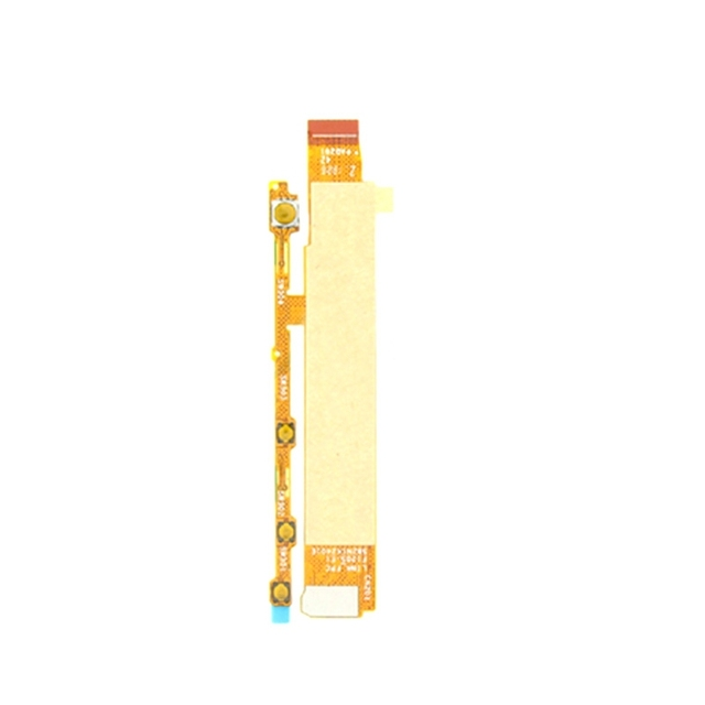Power Button Flex Cable for Sony Xperia