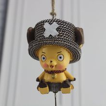 Anime Wind Chime Bells Home Decoration Wall Hanging Campanella