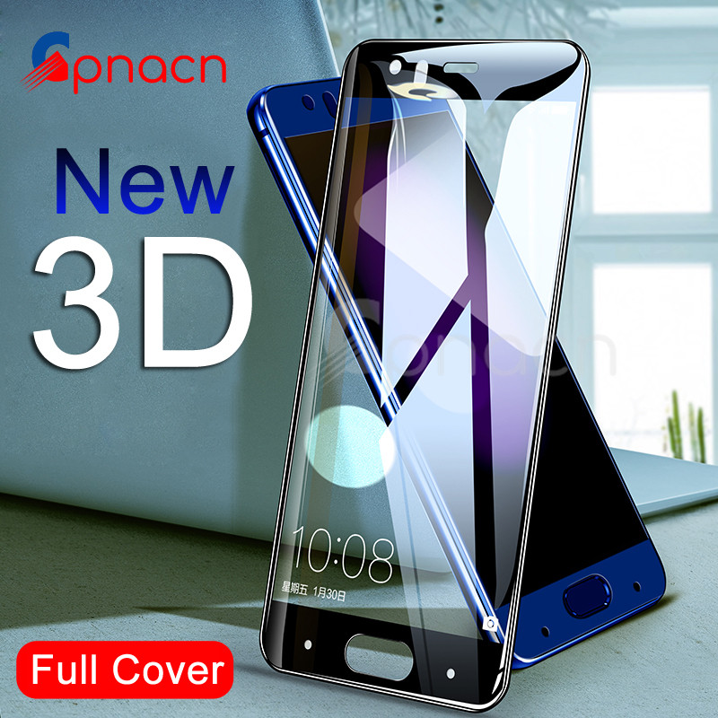 9H Full Cover Tempered Glass For Huawei Honor 9 Lite 8 Lite 10 V10 Screen Protector For Honor 10 Honor 8 Lite V9 Protective Film