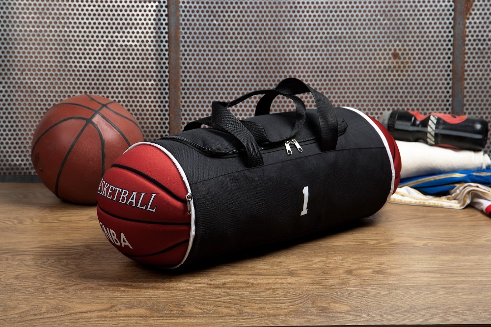 free Shipping High Quality men travel bags multi function Basketball bag Outdoor sportsIdeal for for men