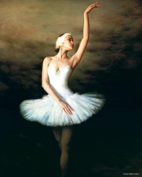 Ballet Prints-Koop Goedkope Ballet Prints loten van Chinese Ballet ...