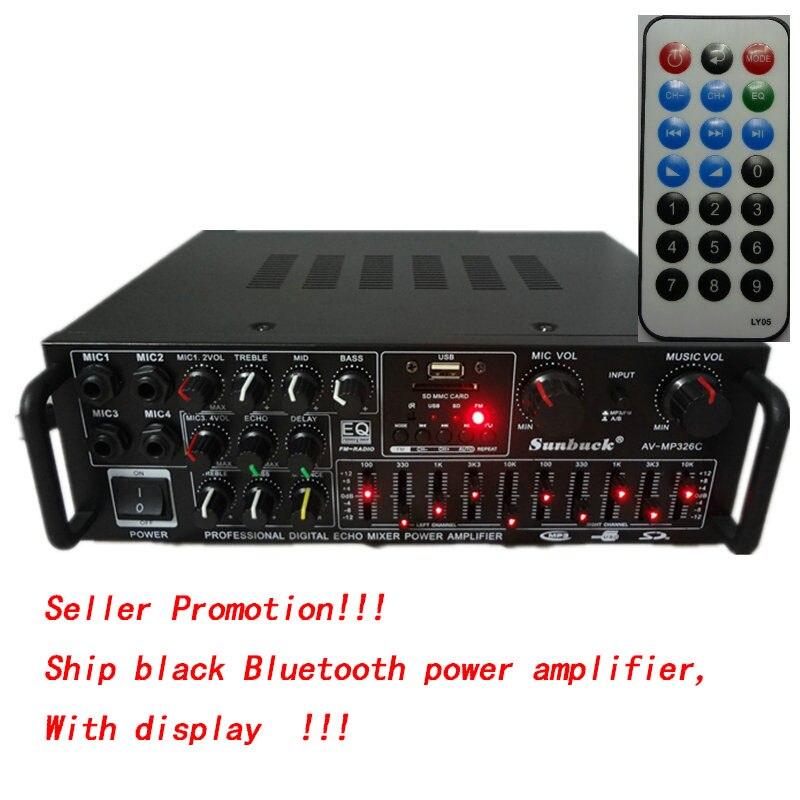 8 Kanal Bluetooth Dj Mixer 16 Dsp Effekte Sound Mischpult Für Audio Sound Aufnahme Nachhall Ausgleich Mischer Dj-equipment