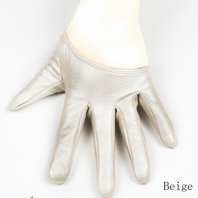 LongKeeper Leather Gloves...