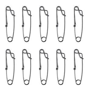 Image 4 - 10 PCS Floatline / Tuna Clips Longline Branch Hangers Snap Stainless Steel Longline Snap Clip Sharking Tuna Crabbing Shrimping