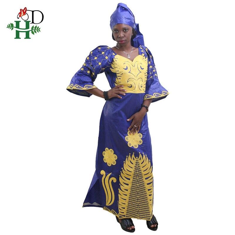 Designs For Bazin Dress
