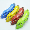 4x customized caliper cover for Benz Car AMG Class C GLA CLA SLK GL R E A B G brake styling decoration kit multi-color 4pcs/lot