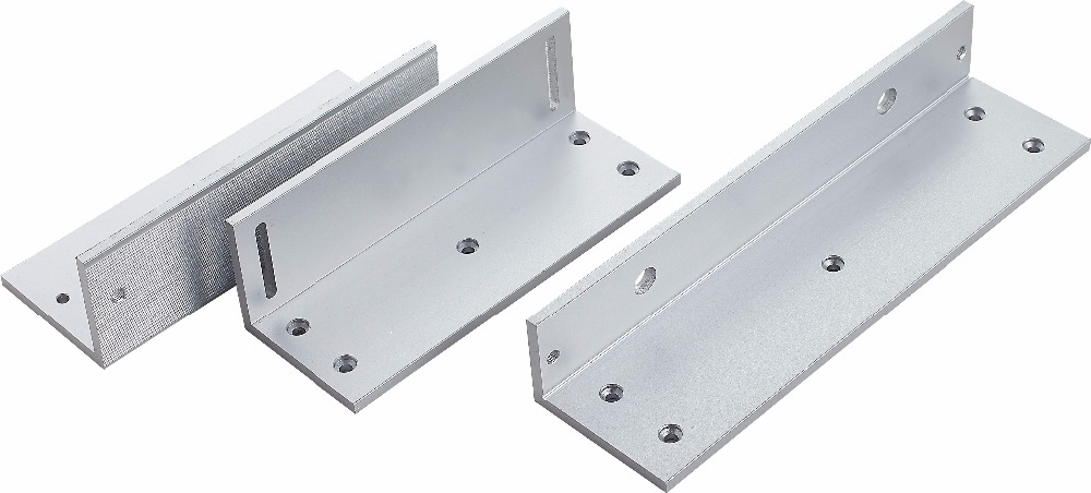 500KG ZL Bracket for 500KG Magnetic Door Locks