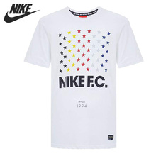 Original New Arrival NIKE Men's -shirts sleeve Sportswear