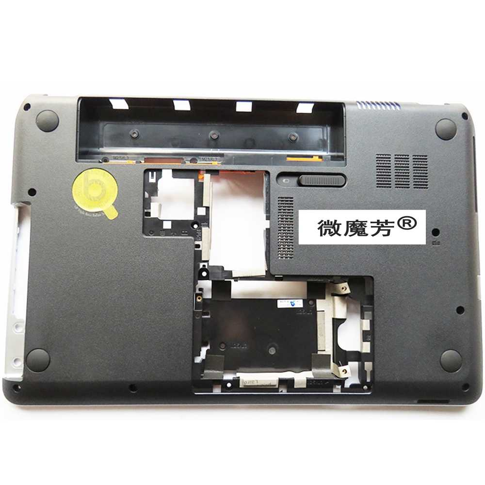 Couvercle supérieur de paume pour HP Envy DV6, coque d'ordinateur portable, DV6-7000, DV6-7100, DV6-7200, DV6-7300, coque du bas, 682101, 60.4ST48.002