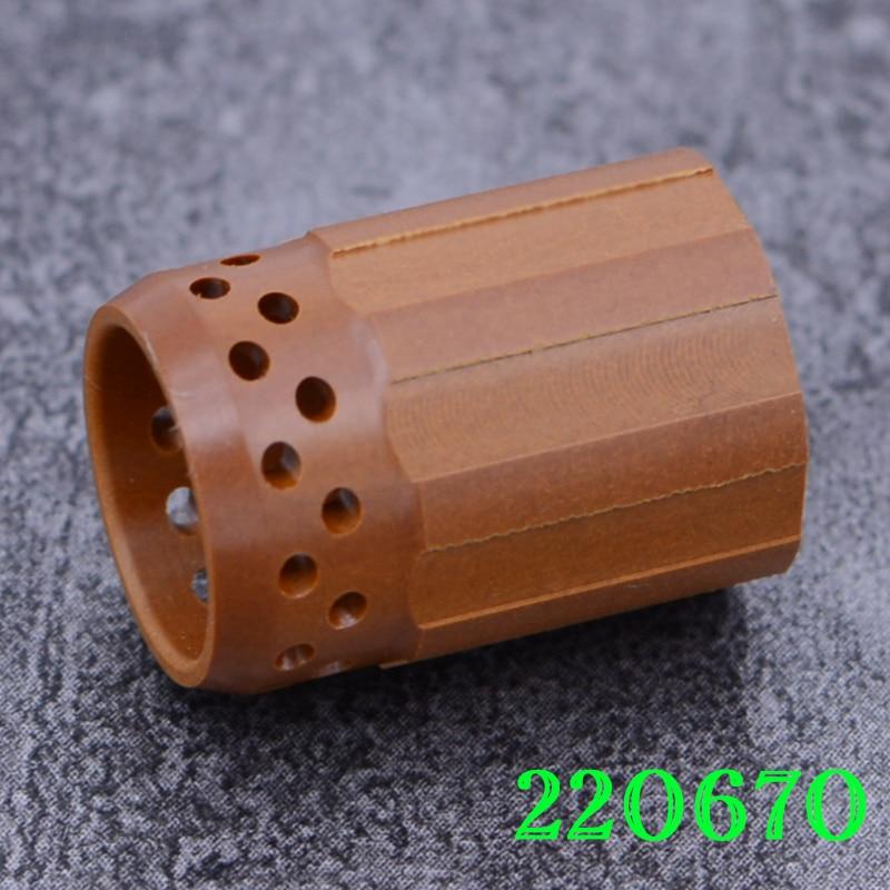 220670 Swirl Ring PM45 Electrode 220669 Nozzle 220671 Shield 220673220670 Swirl Ring PM45 Electrode 220669 Nozzle 220671 Shield 220673