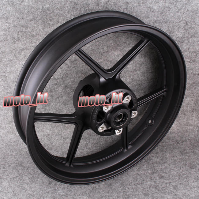 kawasaki переднее колесо