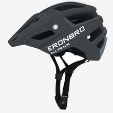 Bicycle MTB mountain Helmet ixs off-road TRAIL XC All-terrai bike helmet visor man Safety cycling bicicleta equipment