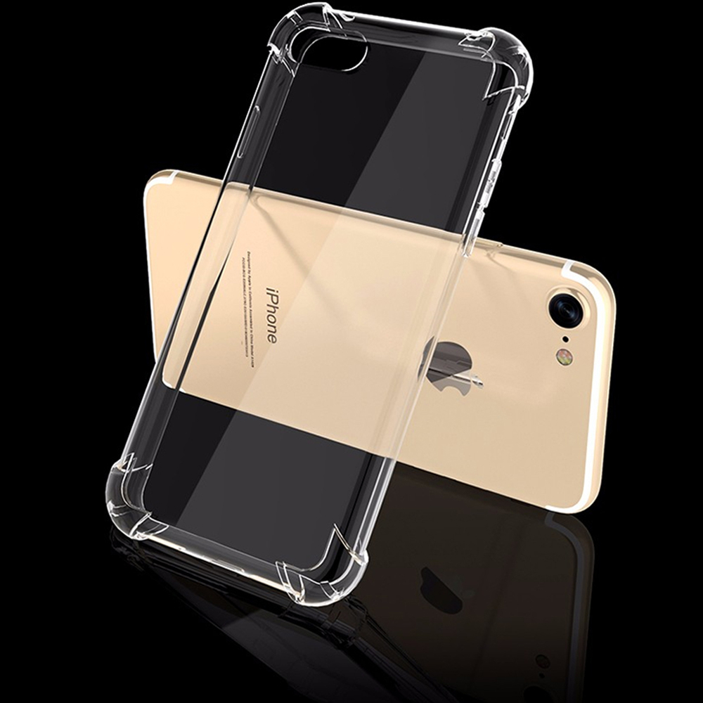 7d77347271e66e WK Phone Case for iPhone 7 Case Iqos Clear Off White TPU Cover for Coque iPhone  X SE 5 5S 6 6S 6P 6SP 7 8 Plus XS Max XR Case