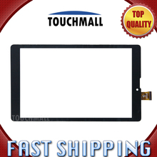For New Touch Screen Digitizer Glass Replacement QX20151104 HK80DR2809 Black 8-inch Free Shipping