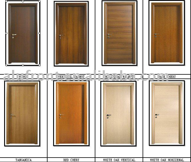 Buy Modern Flush Door From Reliable Flush