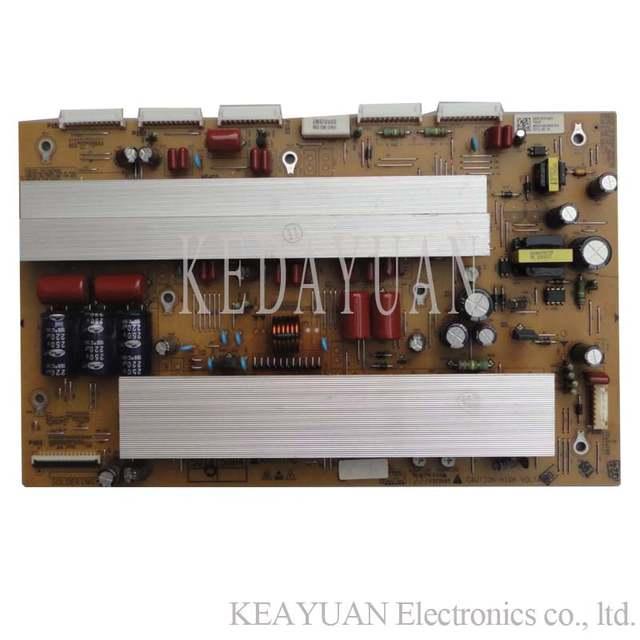 free shipping original 100% test for LG plasma 50R4T4 Y board