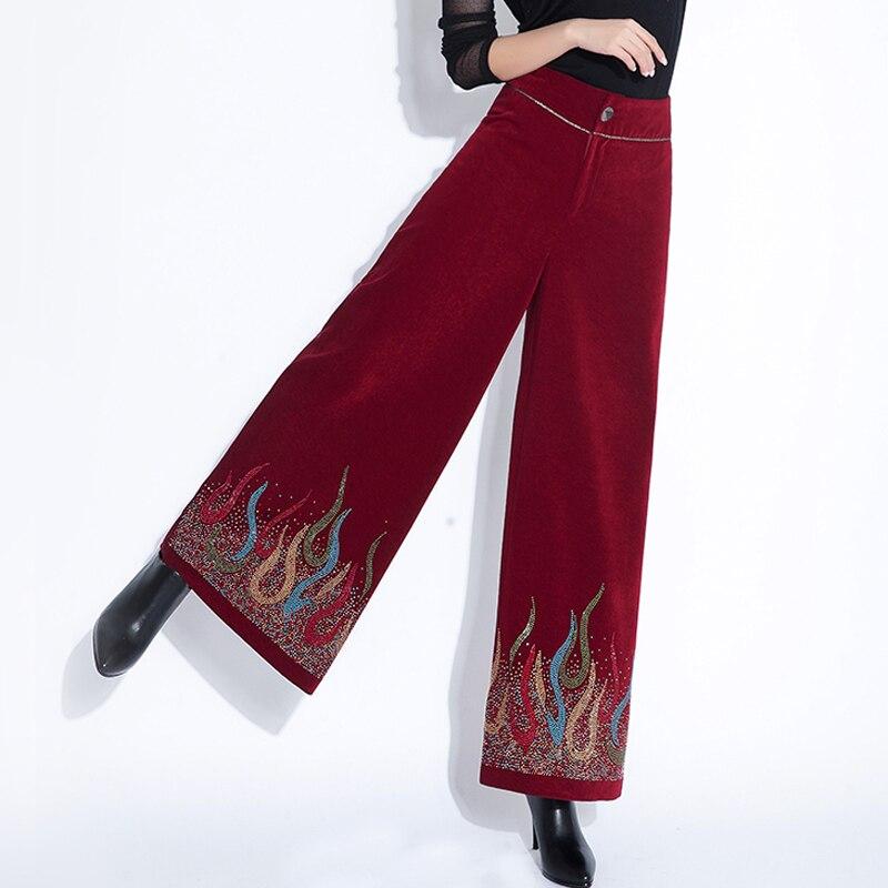 Online Get Cheap Sequin Wide Leg Pants -Aliexpress.com | Alibaba Group
