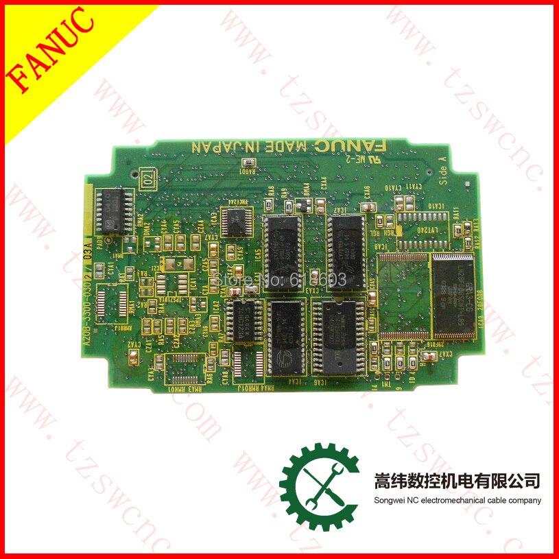 A20B-3300-0302 FANUC board card