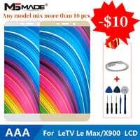"""6.33 """"pour Letv LeEco Le Max X900 LCD écran tactile pour LeEco LeMax affichage numériseur AAA qualité pièces d'assemblage d'origine"""