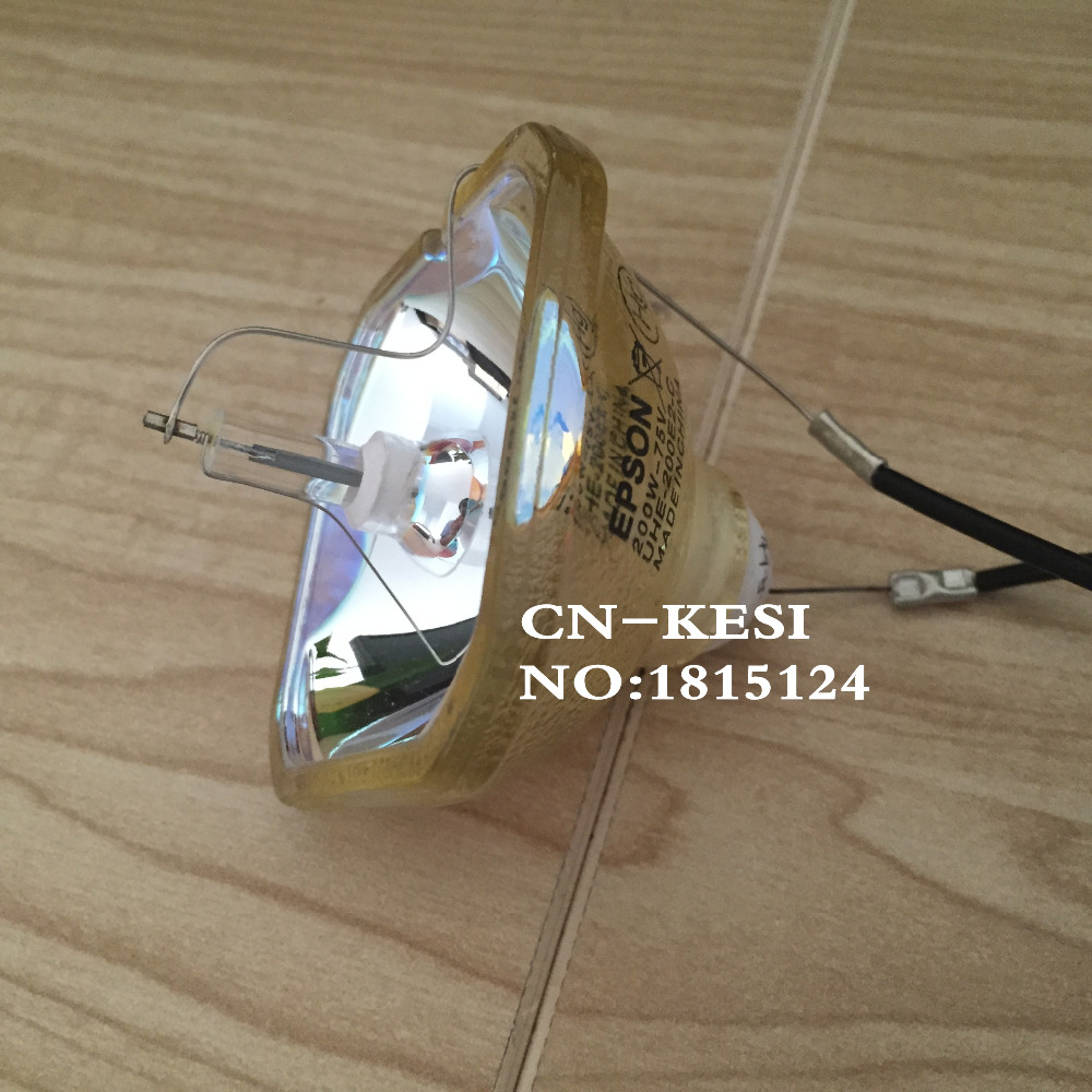 Original Projector Lamp ELPLP49 for EPSON EH-TW2800,PowerLite PC 9500UB,EH-TW3000,EH-TW3800,EH-TW5000,EH-TW5800,EMP-TW3800 original projector lamp elplp49 for epson eh tw3500 eh tw2900 eh tw5500 eh tw4500 emp tw5500 powerlite pc 7100 powerlite hc 6100