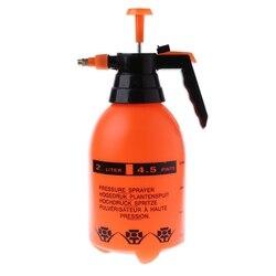 2L do mycia samochodów ciśnienia garnek z automatyczną kompresji powietrza pompa opryskiwacz butelka ręcznie ciśnienia opryskiwacz ręczny