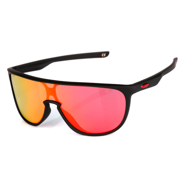 88b6b9d9a1 Fashion Sunglasses TR90 Frame Men Women Sports Sun Glasses Trend Eyeglasses  Male Driving Eyewear 9318