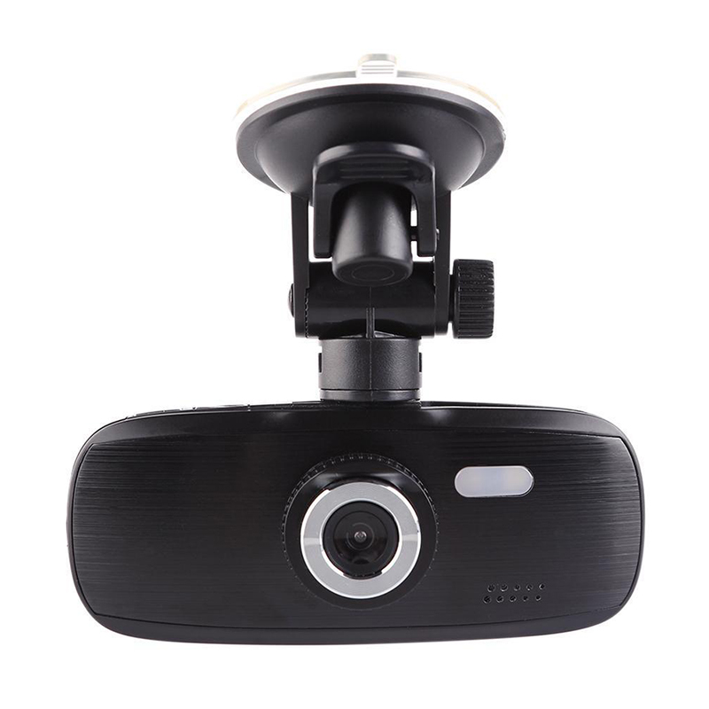 2.7 Inches HD 1080P Gravity Sensor Driving Recorders H.264 170 Degree Wide Angle Lens Night Vision Car DVR Vehicle Recorders