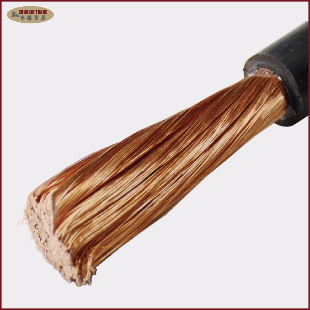 Aliexpress.com : Buy insulated earth cable copper flexible 70mm2 ...