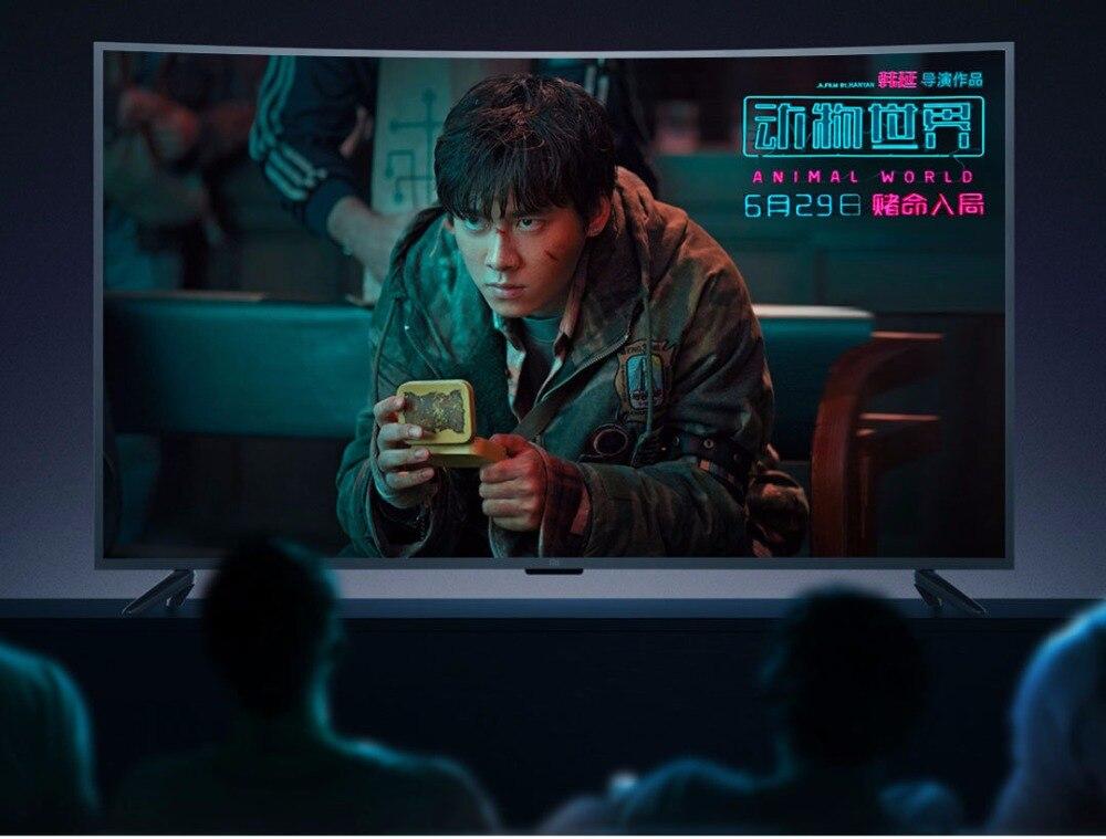 55 inch smart tv x17
