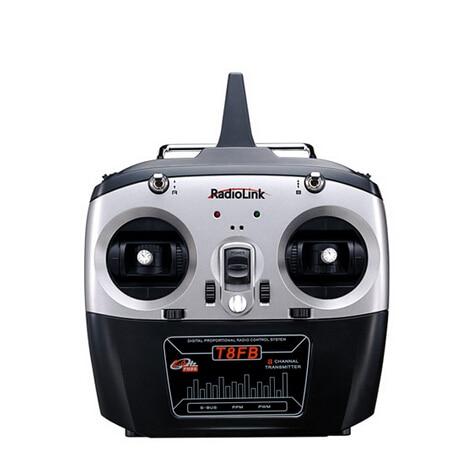 F18738/9 T8FB Радиолинк 2.4 ГГц 8-канальный RC передатчика приемник комбо R8EF дистанционного Rontrol для вертолета RC самолета DIY для RC горючего