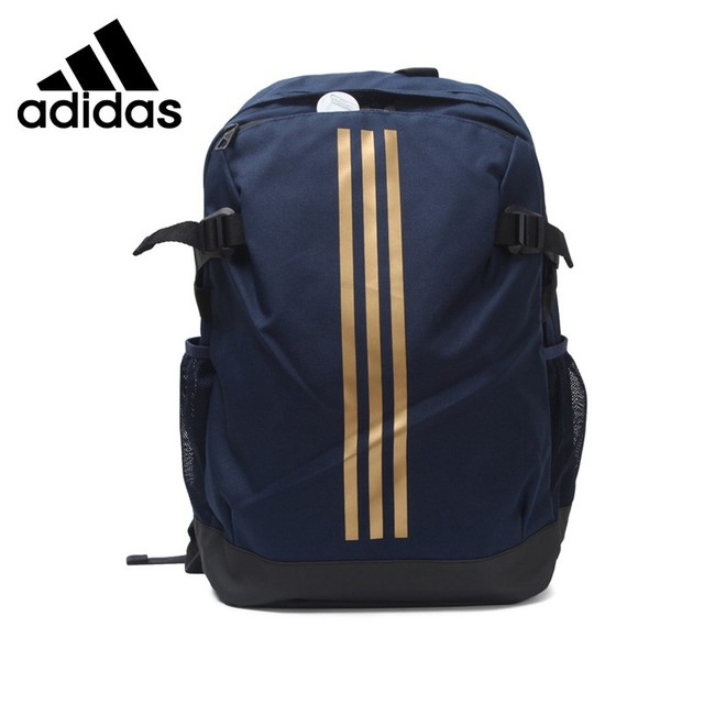 aab21b24fa9d Original New Arrival Adidas BP POWER IV M Unisex Backpacks Sports Bags