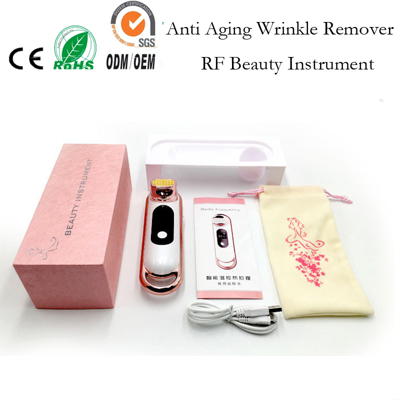 Non Surgical Eletroporation Mesotherapy RF Radio Frequency Dot Matrix Themage Face Lift Skin Tightening Facial Beauty MassagerNon Surgical Eletroporation Mesotherapy RF Radio Frequency Dot Matrix Themage Face Lift Skin Tightening Facial Beauty Massager
